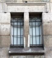 Motifs des fenêtres existantess