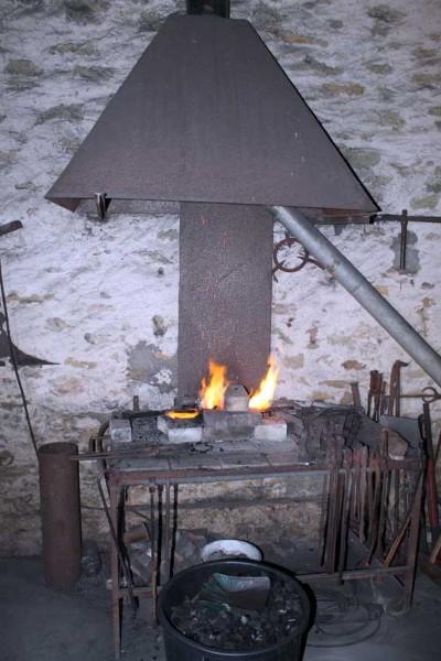 Forge de Thierry Loève