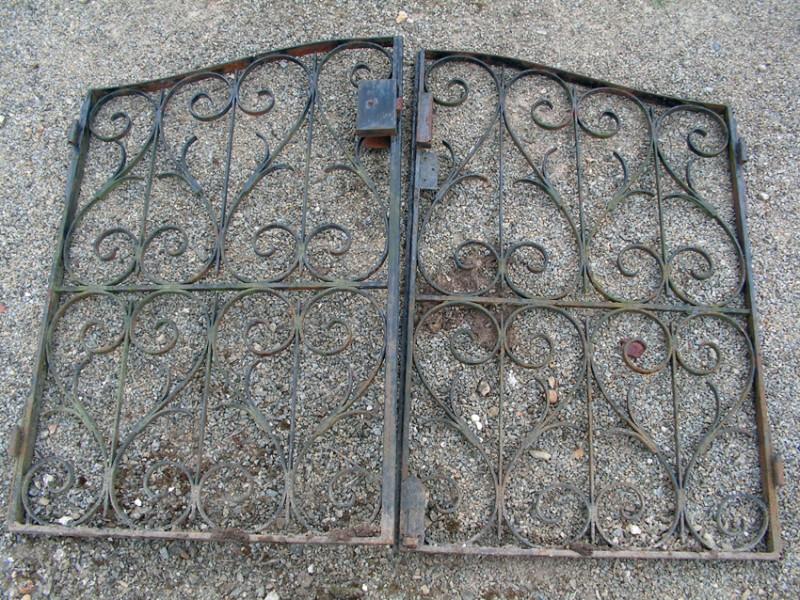Portillon original